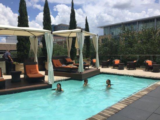 Hotel Sorella CITYCENTRE: The pool!