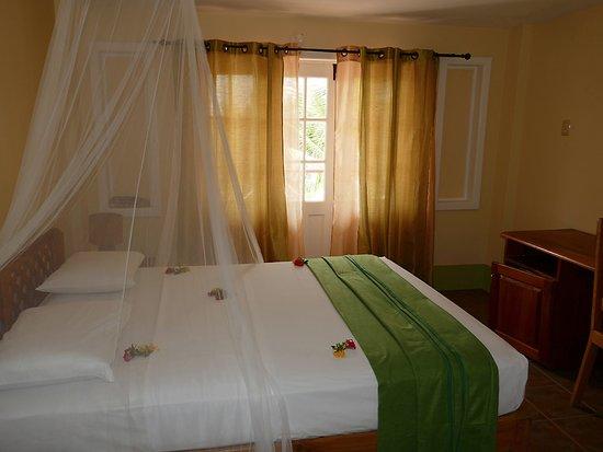 Speyside, Tobago: Regular room