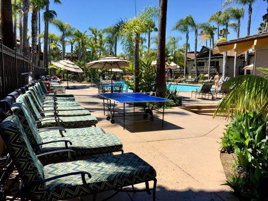 Humphreys Hotel San Diego Reviews