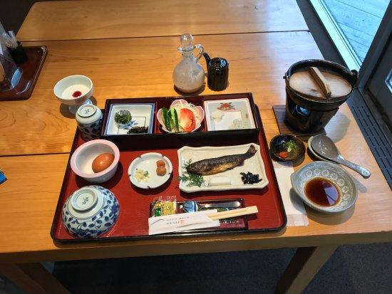 Hotel Matsubakawa Onsen: photo1.jpg