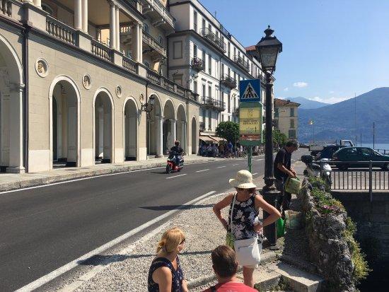 Grand Hotel Cadenabbia Picture Of Grand Hotel Cadenabbia