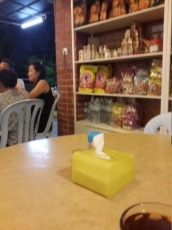 Summer Park Restaurant Bukit Tinggi