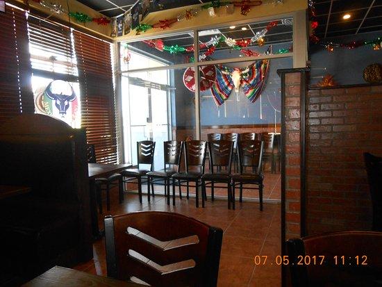 Dine Picture Of El Toro Mexican Bar Amp Grill Cape Coral