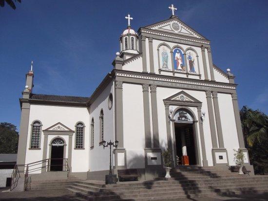 Paroquia Sao Marcos