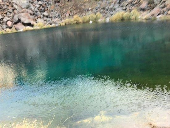 Laguna de la Nina Encantada: photo7.jpg