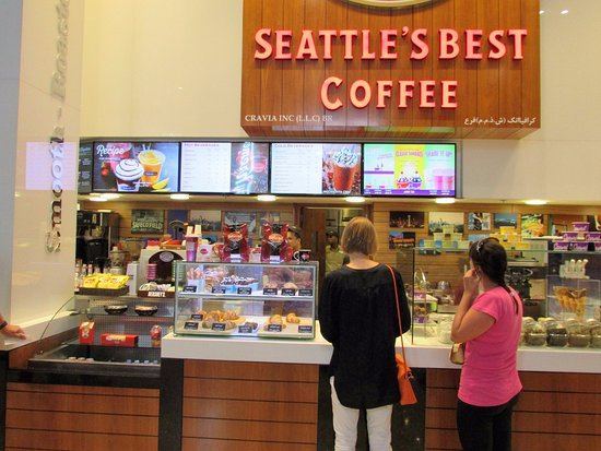 Image result for seattle best coffee HD