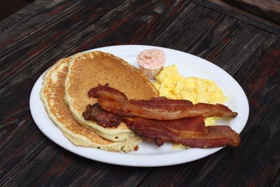 Good Enough to Eat : Lumberjack Breakfast