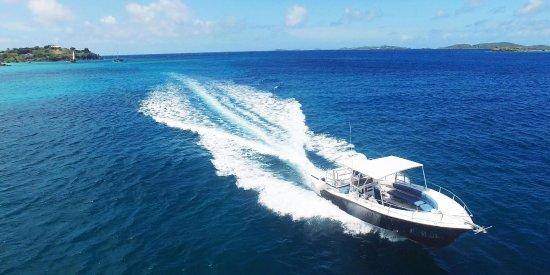 Island Runner VI Charters
