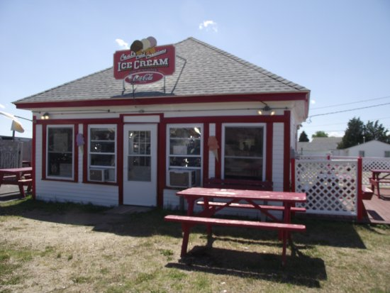 NH – SEABROOK – CEAL'S COLD CREATIONS & ICE CEAM