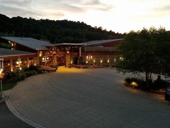 Macungie, Pensilvania: Bear Creek Mountain Resort