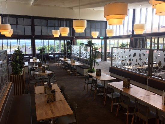 Charlestown, Australien: On The Green Bistro