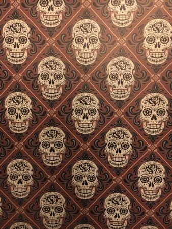 La Roca: Best part was the wallpaper in the lu.