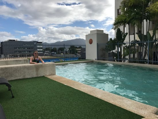 Cairns City Apartments: photo0.jpg