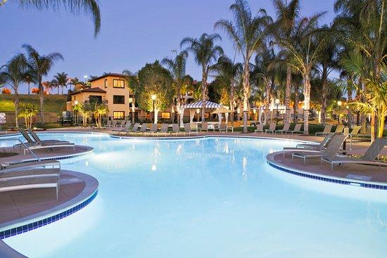Marbrisa Hilton Grand Vacations Club