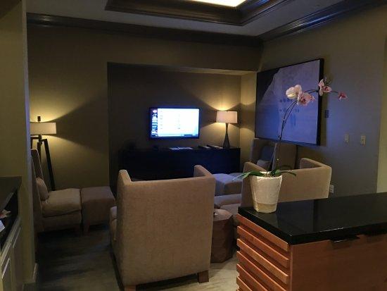 Four Seasons Hotel Las Vegas: Spa