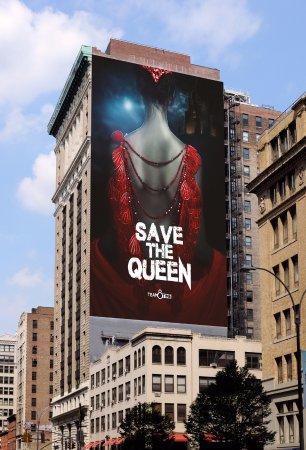 Berlin, CT: Help the Queen!