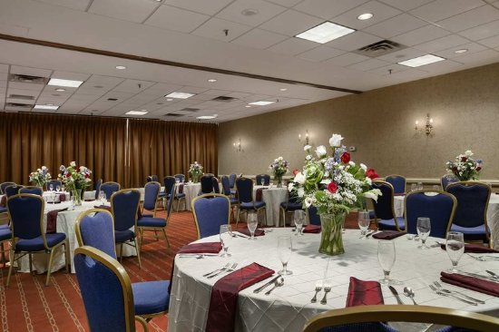 Wayne, PA: Witherspoon Ballroom - Banquet