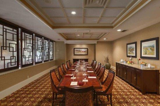 Wayne, Pensilvania: Private Dining Room