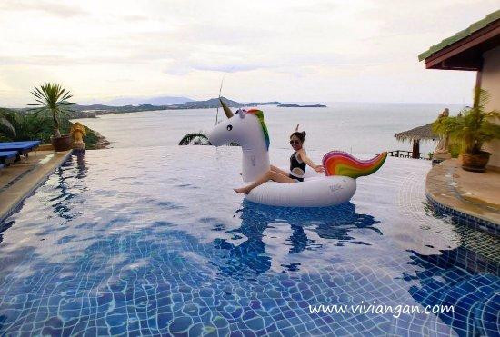 Bilde fra Sandalwood Luxury Villas