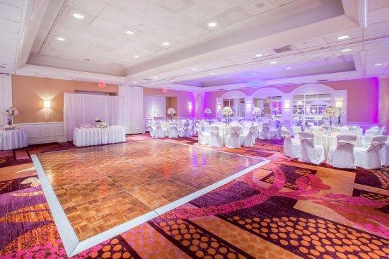 Englewood, NJ: Ballroom
