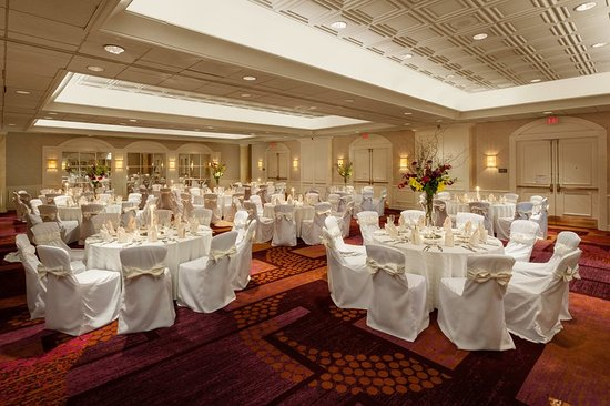 Englewood, Nueva Jersey: Ballroom