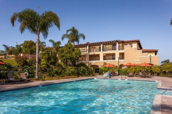 Pool - Picture of MarBrisa Carlsbad Resort - Tripadvisor