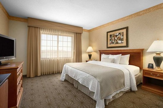Embassy Suites By Hilton Columbia Greystone Updated