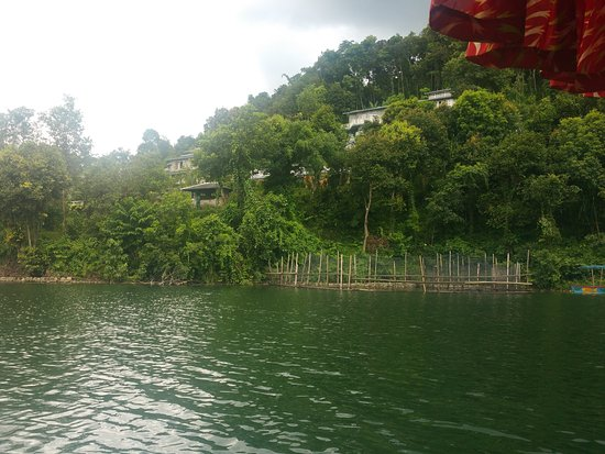 Begnas Lake Resort Photo