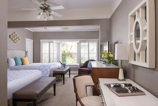 Hotel del Coronado: Guestroom