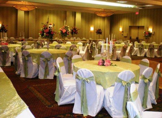 Oak Ridge, TN: Wedding Overview