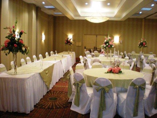 Oak Ridge, TN: Wedding
