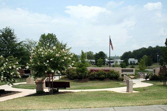 Oak Ridge, Теннесси: Secret City Commemor #1