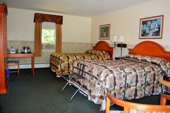 Maple Terrace Motel Updated 2017 Prices Amp Reviews