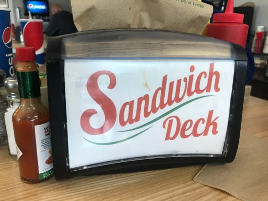 Sandwich Deck: photo2.jpg