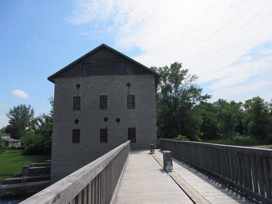 Keene, Καναδάς: The Mill