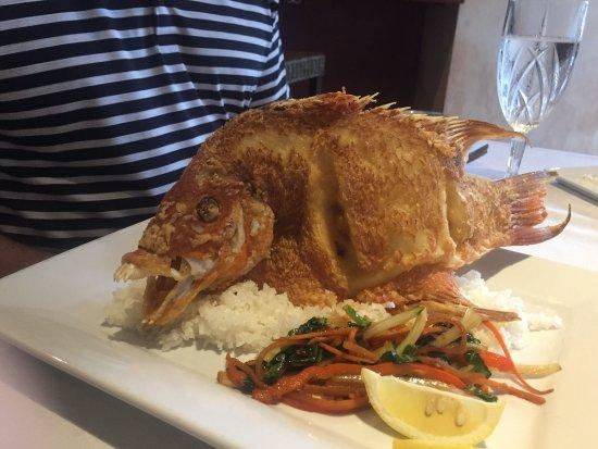Citrus Seafood Restaurant : photo0.jpg