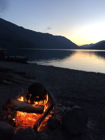 Lake Crescent Lodge: photo0.jpg