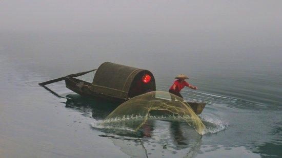 Chenzhou, Chiny: 東江勝景