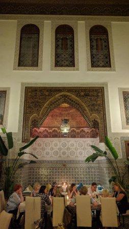 Dar Roumana: Impressive place