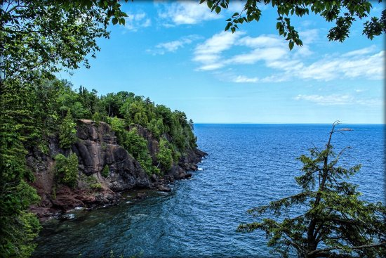 Presque Isle Park (Marquette) - 2019 All You Need to Know