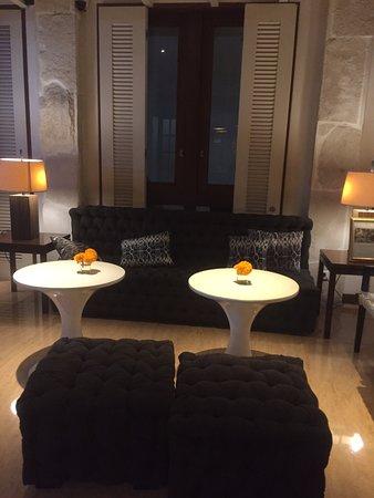 Tanaya Bed & Breakfast: Love the lobby too.