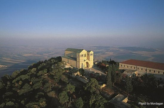 Full-Day Christian Tour of Galilee