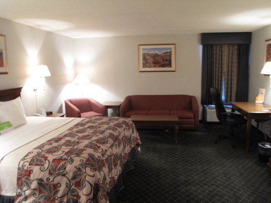 Johnson City, Estado de Nueva York: Guest Room
