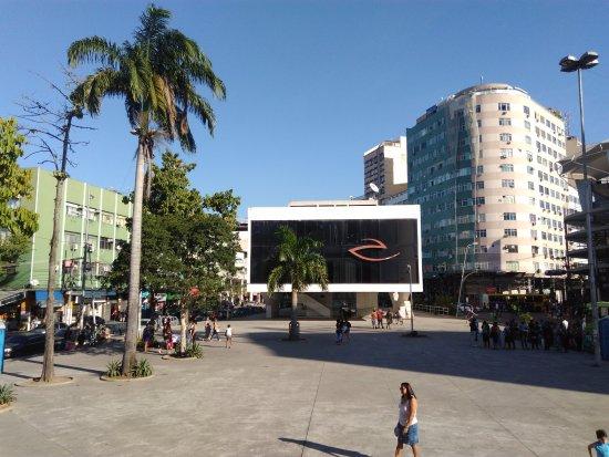 Duque de Caxias, RJ: Praça do Pacificador