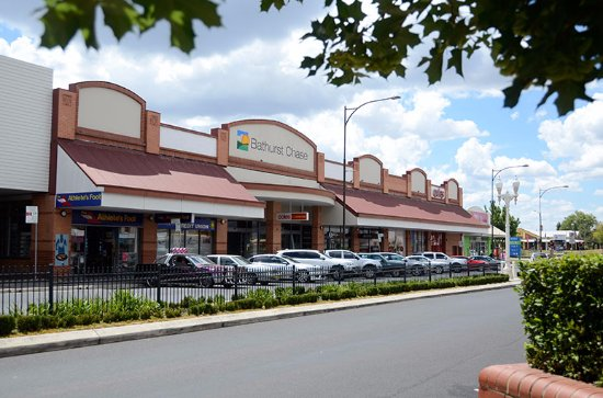 ‪Bathurst Chase Shopping Centre‬