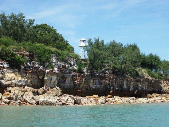 Sea Darwin: Defence of Darwin Museum