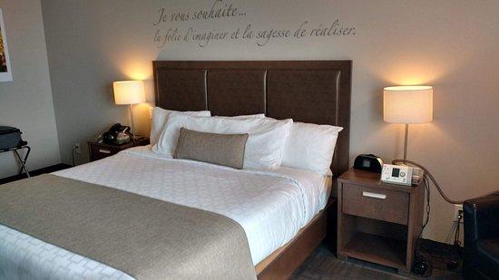 Hotel Pavillons Le Petit Manoir du Casino : received_10154471124501432_large.jpg