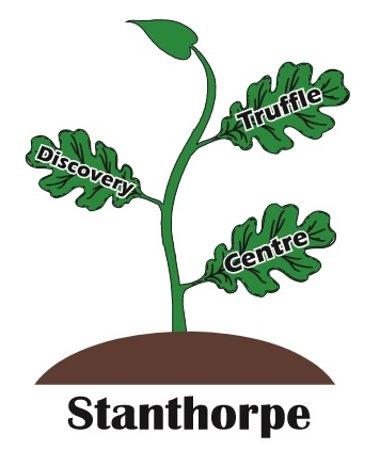 The Summit, Australia: Truffle Discovery Centre Stanthorpe Logo