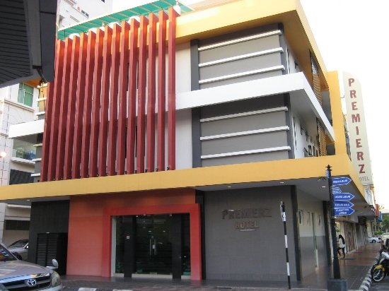 Premierz Hotel