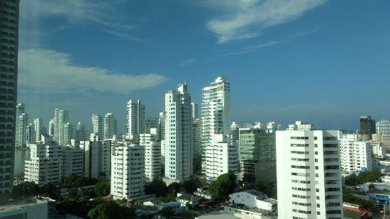 Hampton by Hilton Cartagena : IMG-20170705-WA0008_large.jpg